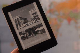 Barcelona Vegan Guide - The Vegan Word