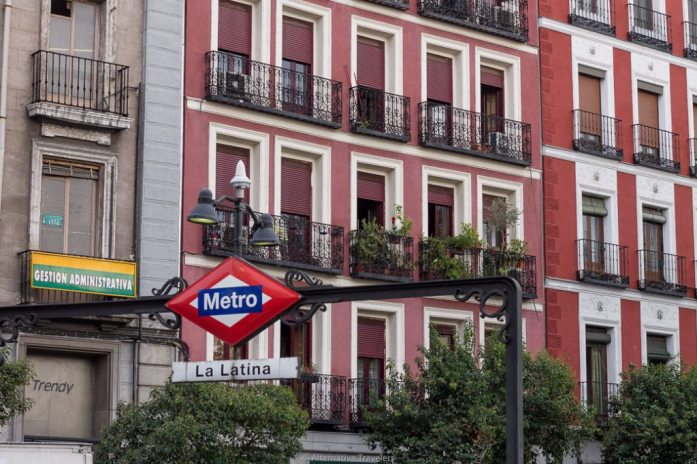 Cost of Living in Madrid - Cost of Living in Spain