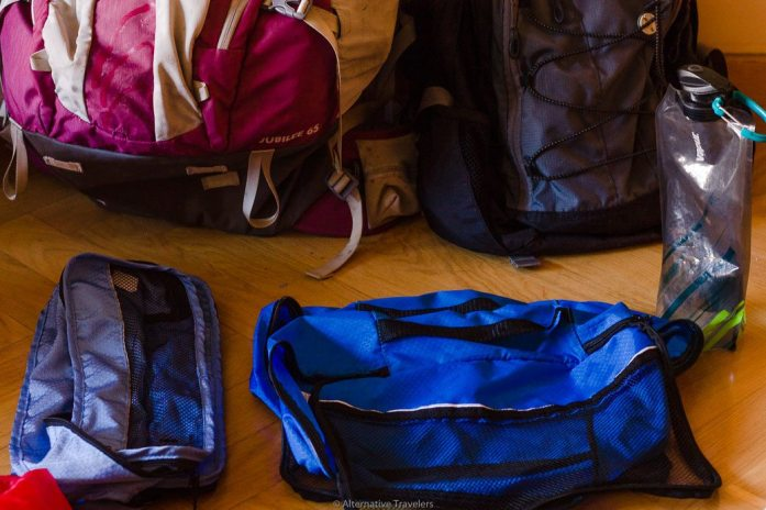Sustainable Travel Gear: Eco-Friendly Travel Accessories