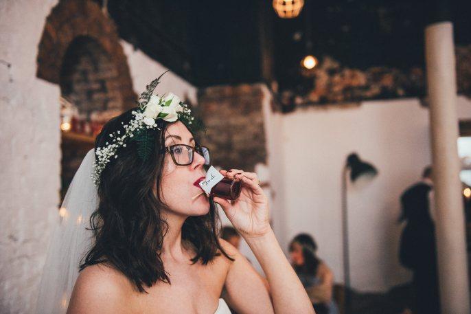 Nicola Thompson Photography - Helen & Chris -036 Stefanie Elrick Alternative Weddings Manchester (10)