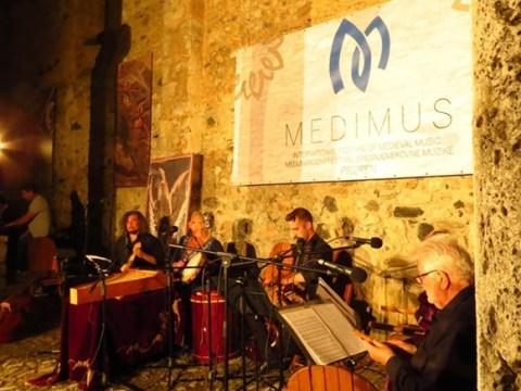 Medimus festival