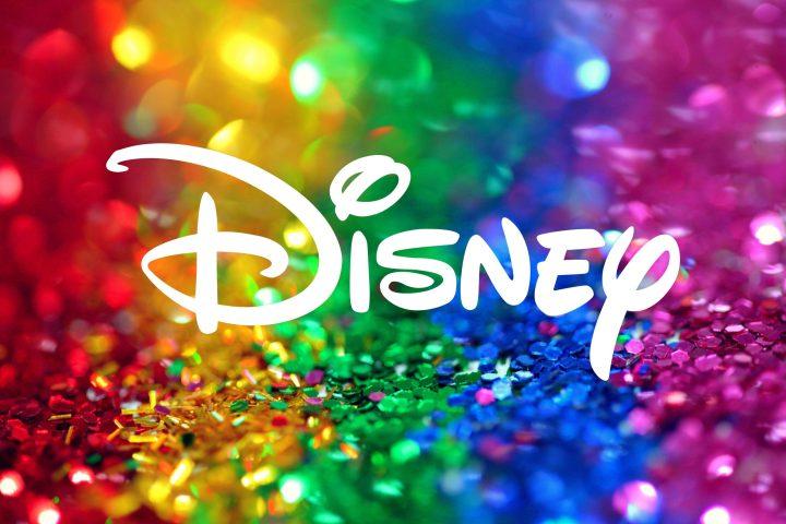 Disney queer coding