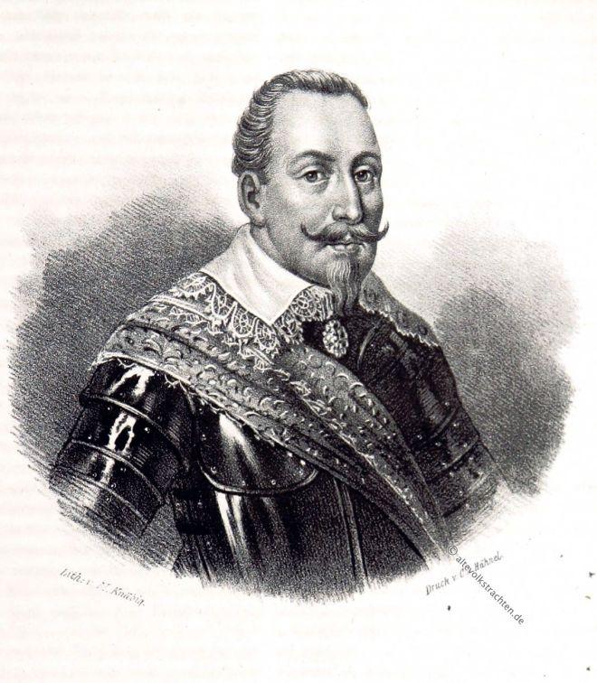 Gustav, Adolf, König, Schweden, Dreißigjähriger Krieg, Gustavus Adolphus Magnus