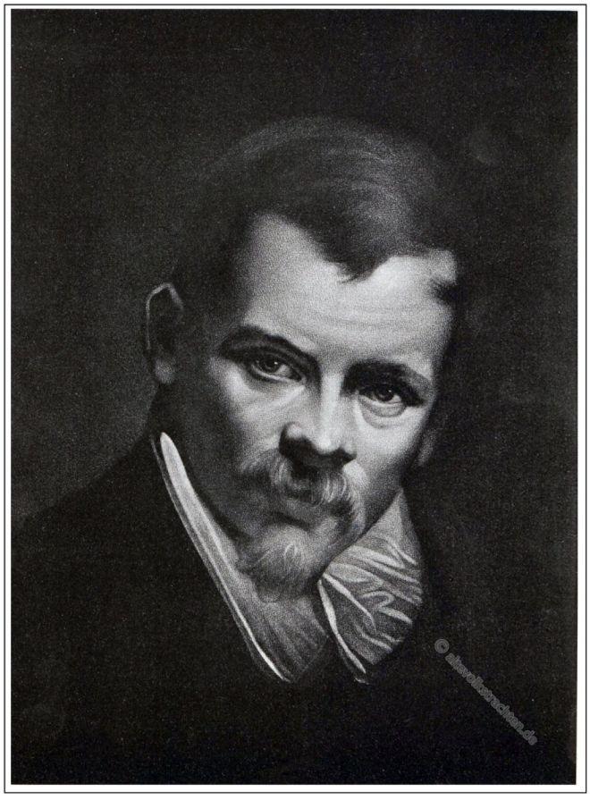 Annibale Carracci, Barock, Maler, Barockmalerei, Italien, Künstler, Zeitalter, Dreissigjähriger Krieg,
