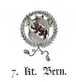 Vignette, Kanton, Bern, Schweiz