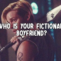 Who Is Your Fictional Boyfriend?