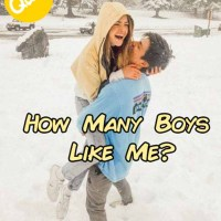 How Many Boys Like Me?