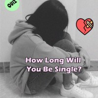 How Long Will You Be Single?