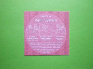haul 4_refill instructions