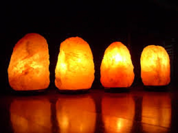 The Health Benefits of Himalayan Salt Lamps Include