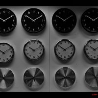 Limerick - Time Machine