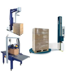 Robopac,wrapping,stretch wrapping,Robopac,Robot,logistics solution
