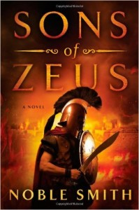 Sons of Zeus cover