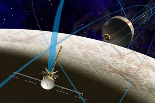 NASA's Europa Clipper will find out if Jupiter's icy moon is habitable