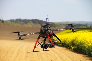 Drone, RPAS, UAV technologies