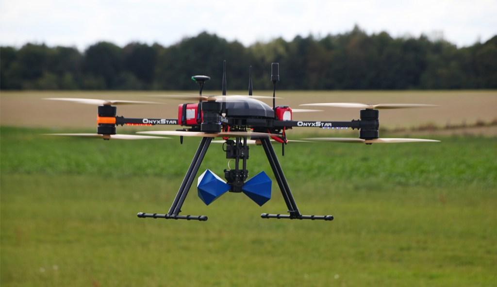 FOX UAV Transmissions2 1