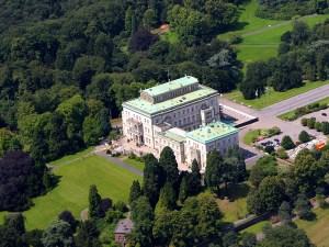 altigator drone uav aerial photography filming cinema - XENA