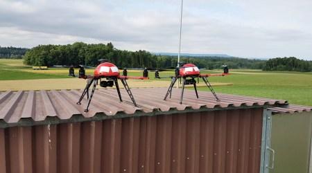 altigator formation agreee dgta belgique europe pilote de drone scaled - Formation au pilotage de drones professionnels