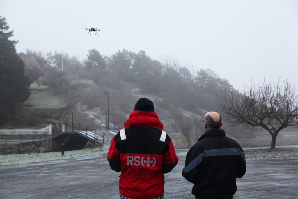 altigator onyxstar alg eos drone uav uas onsite pilot training - EOS
