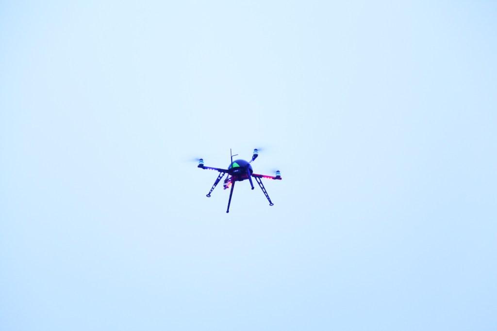 altigator onyxstar alg eos drone uav uas pilot training - EOS