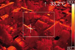 bilan thermique et performance energetique des batiments - XENA Thermo