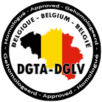 dgta dglv belgique belgium belgie drone homologue approved certified uav uas - AltiGator - First Belgian drone manufacturer with solutions certified by the DGLV