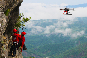 drone search and rescue - Drones for search & rescue missions