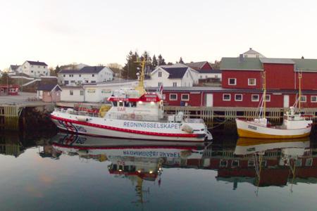 inspection bateau par drone secours en mer - Les drones en appui aérien pour le sauvetage en mer