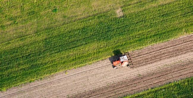 La technologie des drones au service de l'agriculture