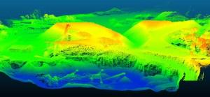 lidar point cloud landscape2 sm 1 300x139 - LiDAR OnyxScan