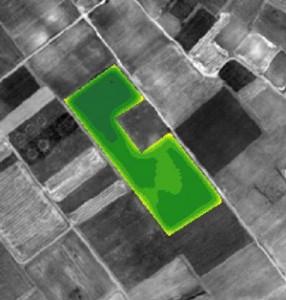 recolte selective 286x300 - La technologie des drones au service de l'agriculture