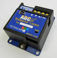 Tetracam ADC micro camera