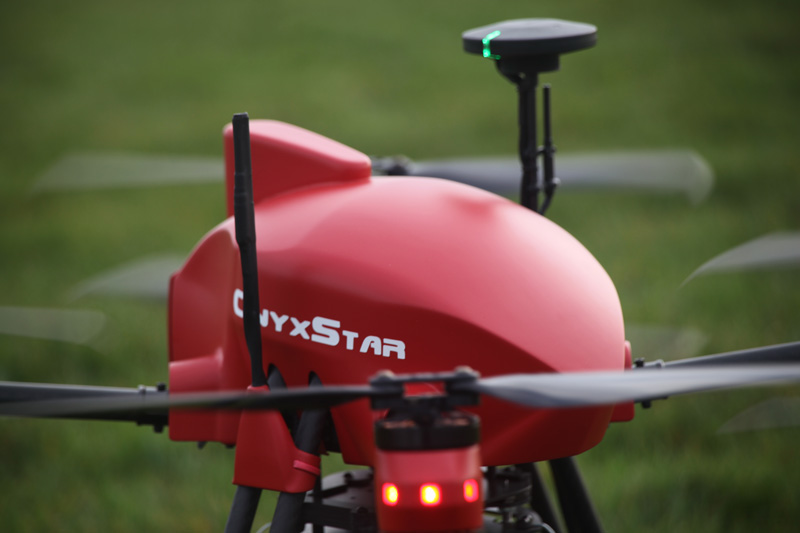 xena drone unmanned aircraft 1 - UAV solutions