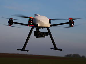 xena foldable compact drone uav uas rpas professional - UAVs