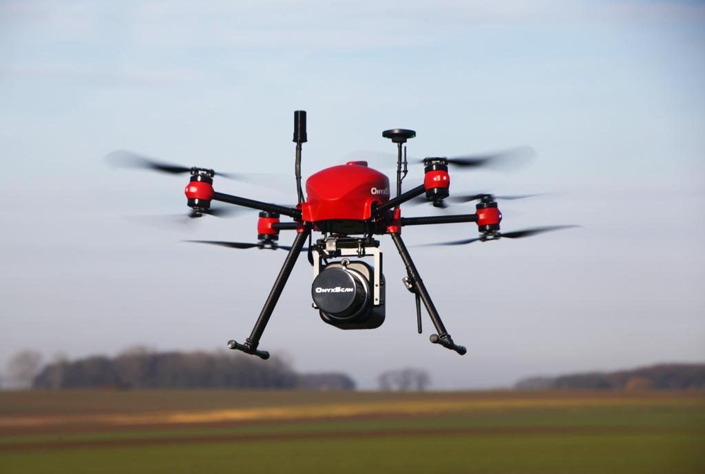 Xena UAV