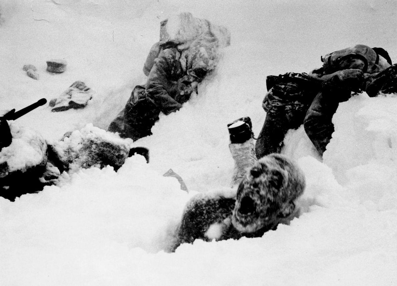 無人の別荘から119番…八甲田山雪中行軍遭難事件の亡霊か?