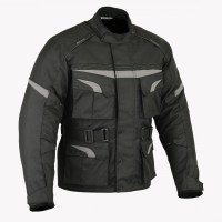 Adventure Waterproof Motorcycle Jacket