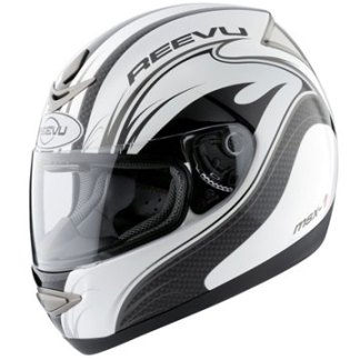 New Motorcycle helmets by Reevu on Sale