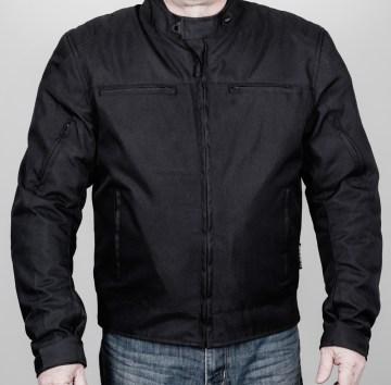 Black Knight Touring Jacket