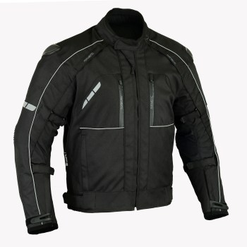 Top qulaity jacket featuring ventilation ergonomics waterproofing and durability