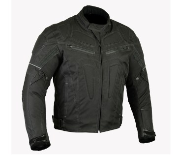 Blak Diamond Sport touring Motorcycle Jacket