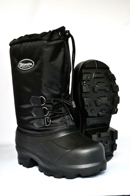 World lightest Technical Snowmobile boots