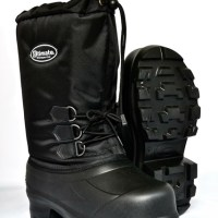 World lightest Technical Snow boot