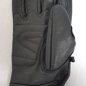 Cruiser Motorcycle Glovess for men and women with touch screen