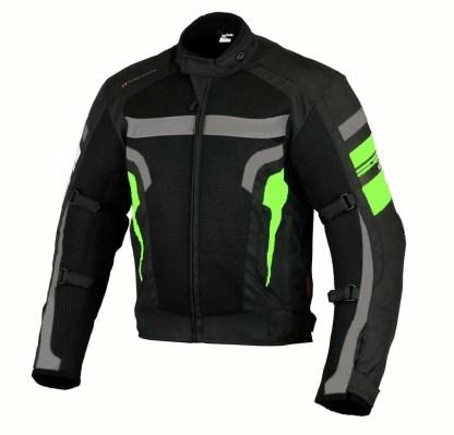 Mesh Motorcycle Jacket