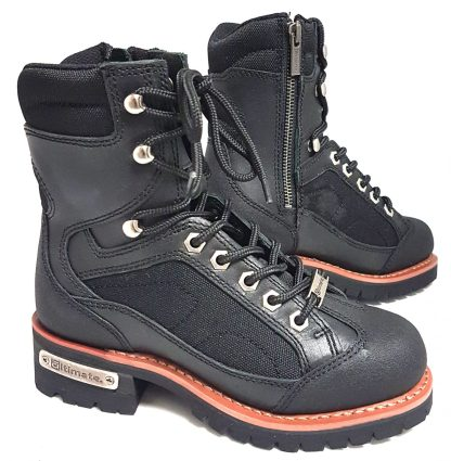 Coco Motorcycle Boot