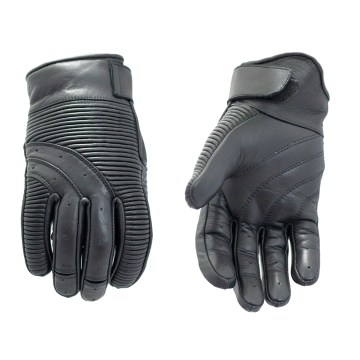 Kevlar lined gloves