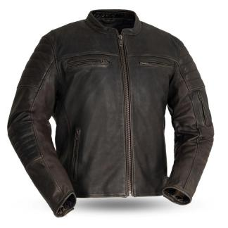 Urban Motorcycle Jacket