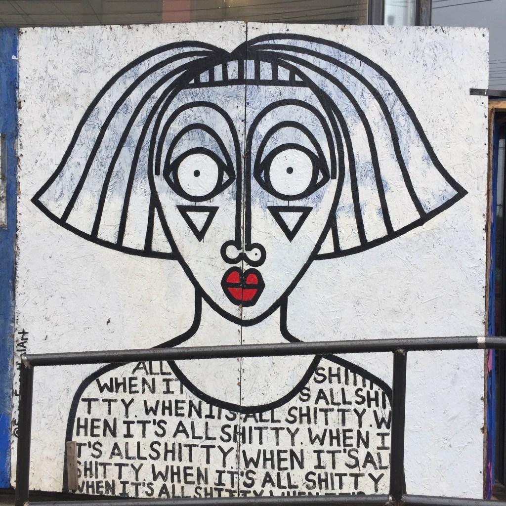 Femme par Sara Erenthal