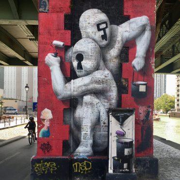 Cart1_Festival Ourcq Living Colors _ Street Art Paris Canal de l'Ourcq